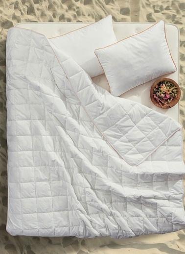 Hibboux Hollofil Allerban Yastık Renksiz